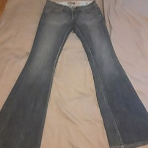 Very good condition Paige 'Bell Canyon' jeans
